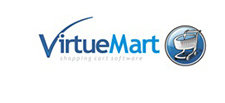 Online-shop VirtueMart